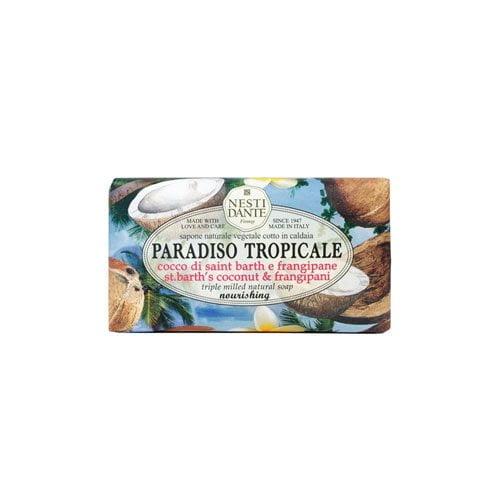 Paradiso Soap Regional Health Amp Beauty